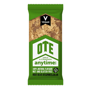 OTE Apple & Cinnamon Anytime Bar