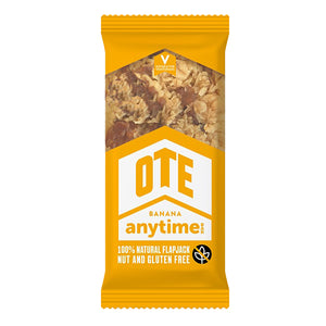 OTE Banana Anytime Bar
