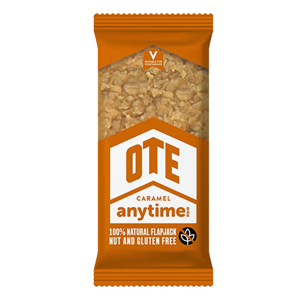 OTE Caramel Anytime Bar