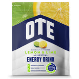 OTE Energy Drink Bulk Pack Lemon & Lime