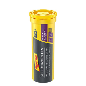 Powerbar 5 Electrolytes Blackcurrant