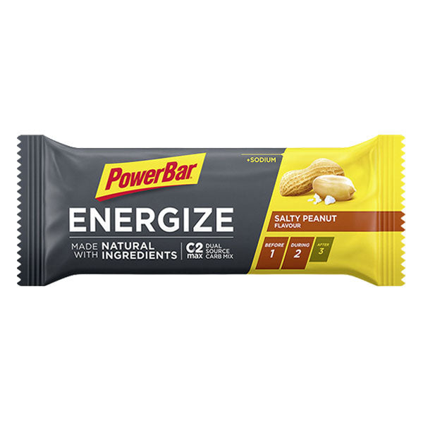 Powerbar Salty Peanut Energize Bar