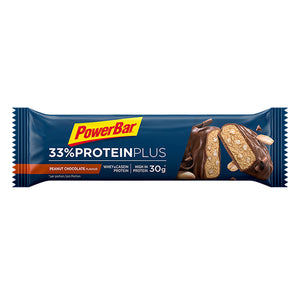 PowerBar Protein Plus Chocolate-Peanut (33%) Bar