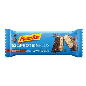 Powerbar Chocolate Nut 52% Protein Plus