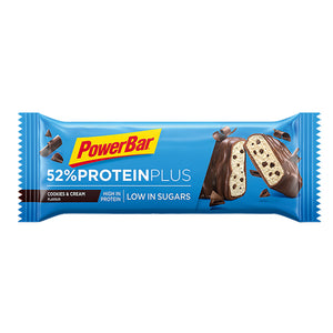 Powerbar Cookies & Cream 52% Protein Plus