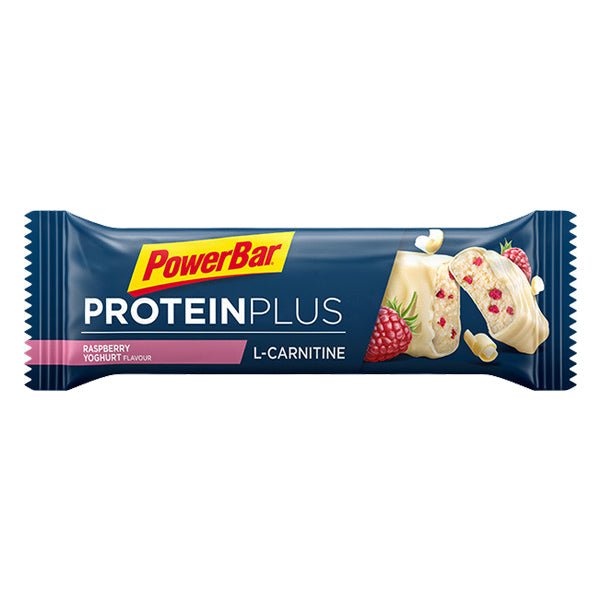 Powerbar Raspberry Yoghurt Protein Bar + L Carnitine