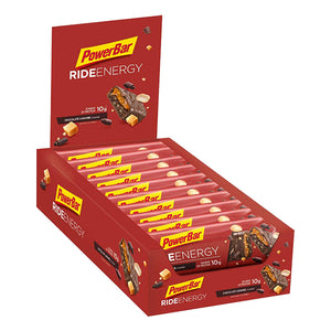 Powerbar Chocolate Caramel Ride Bar