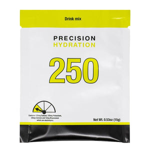Precision Hydration 250 Electrolyte Drink Mix