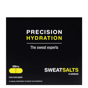 Precision Hydration 250 Sweat Salts