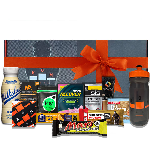 Ultimate Recovery Gift Set