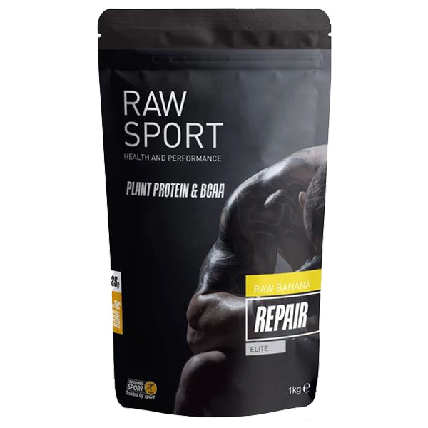 Raw Sport Raw Banana Repair