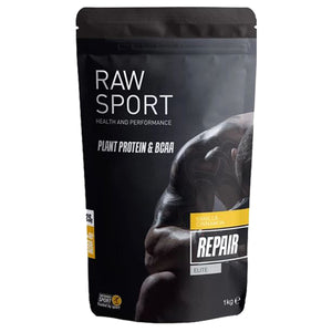 Raw Sport Vanilla Cinnamon Repair