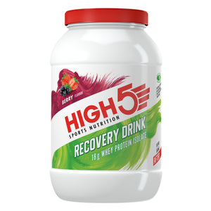 High5 Recovery Drink Berry 1.6kg