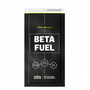 SiS BETA Fuel Lemon Lime Drink Mix