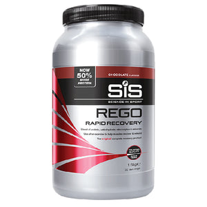 SiS REGO Rapid Recovery Tub Chocolate