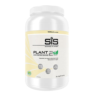SiS Plant20 High Protein Drink Vanilla