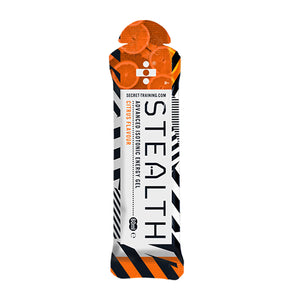 Stealth Citrus Advance Isotonic Energy Gel