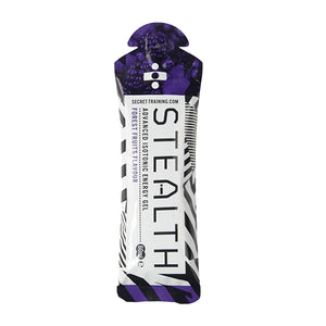 Stealth Forest Fruits Advance Isotonic Energy Gel
