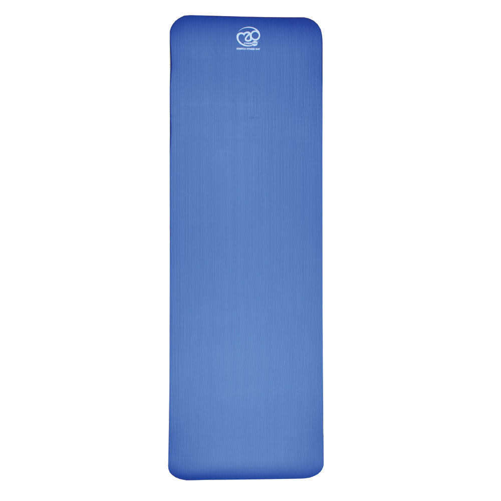 Fitness Mad Stretch Fitness Mat 10mm