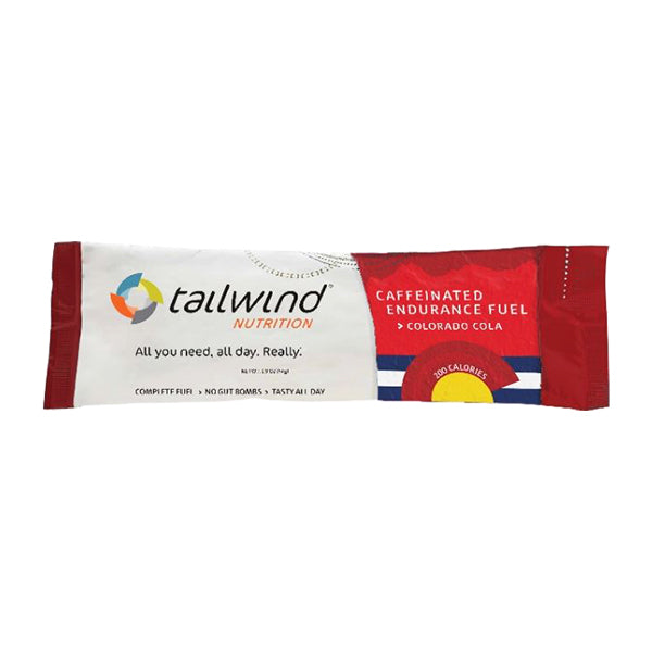 Tailwind Colorado Cola Buzz Caffeinated Endurance Fuel