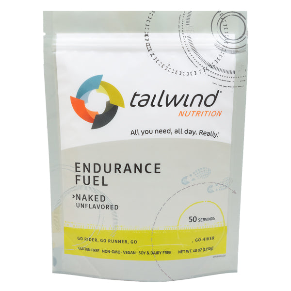 Tailwind 50 Serving Pouch Naked Endurance Fuel
