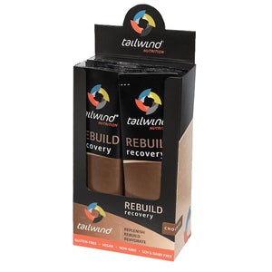 Tailwind REBUILD Recovery Chocolate Drink Mix