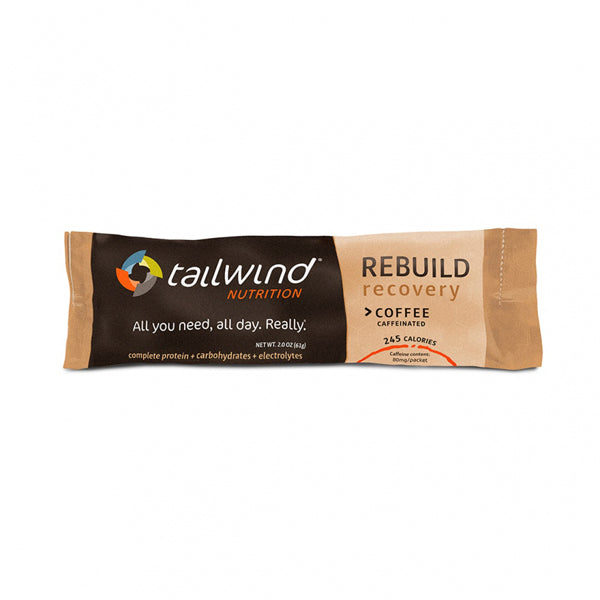 Tailwind REBUILD Recovery Coffee Drink Mix