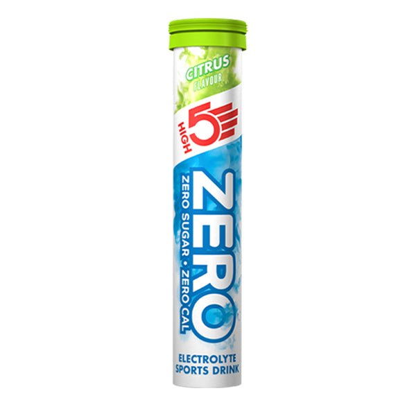 High5 Zero Electrolyte Drink Citrus