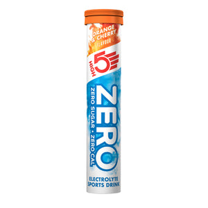 High5 Zero Electrolyte Drink Orange & Cherry
