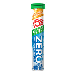 High5 Zero Protect Electrolyte Drink Tumeric & Ginger