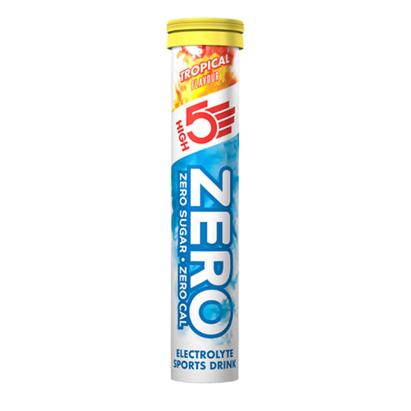 High5 Zero Electrolyte Drink Tropical