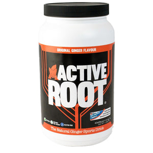 Active Root Natural Ginger Sports Drink Original Ginger 1.4Kg