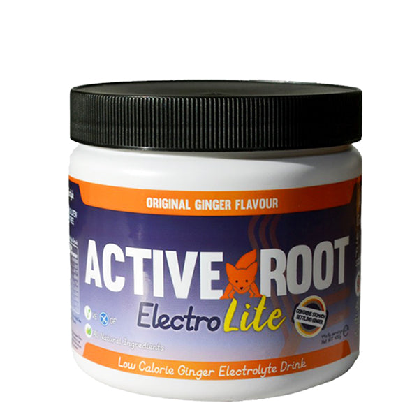 Active Root Electrolite Drink Original Ginger
