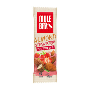 Mule Bar Almond Strawberry Protein 25%