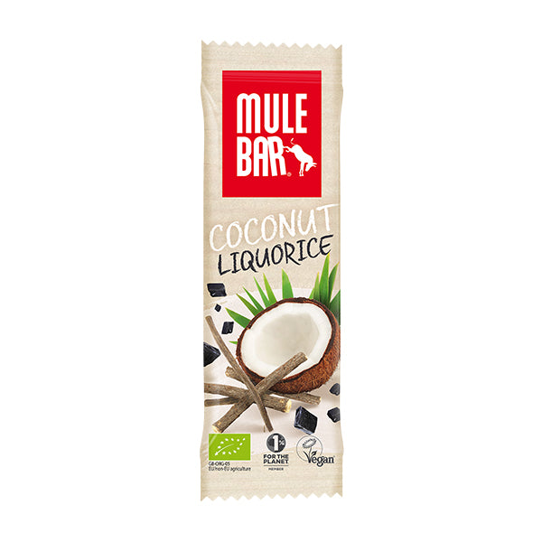 Mule Bar Liquorice Coconut