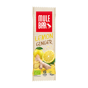 Mule Bar Lemon Ginger