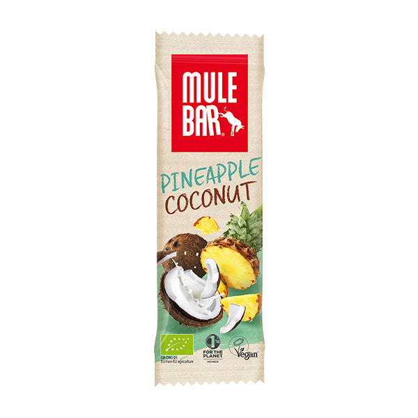 Mule Bar Pineapple Coconut