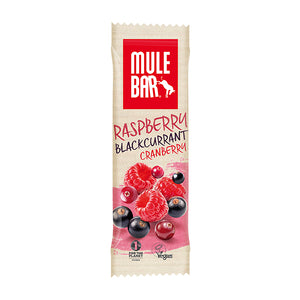 Mule Bar Raspberry Blackcurrant Cranberry
