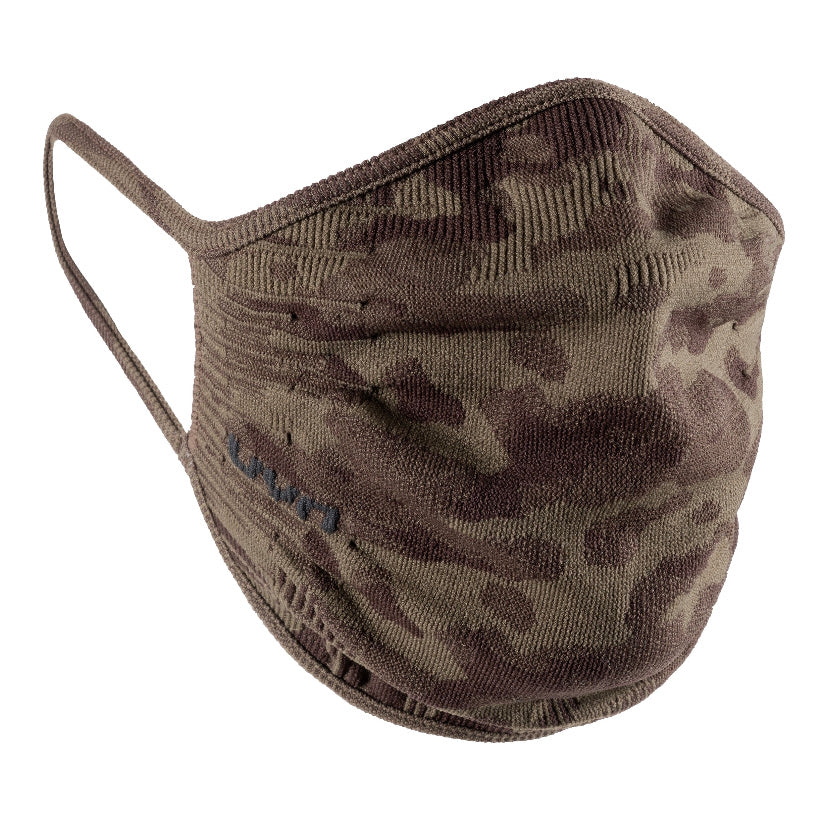 UYN Community Face Mask - Camo