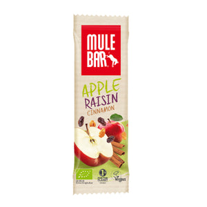 Mule Bar Apple Raisin Cinnamon