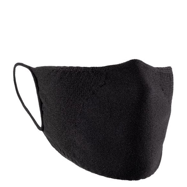 Trere Social Face Mask - Black
