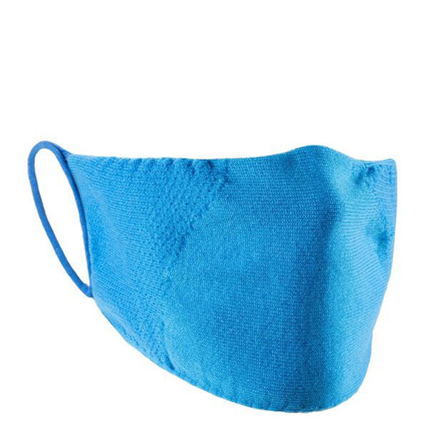 Trere Social Face Mask - Royal Blue