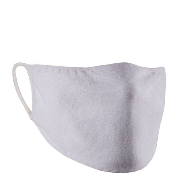 Trere Social Face Mask - White