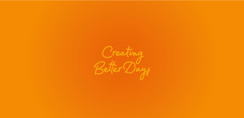creating better days water soluble CBD health ethos lifestyle