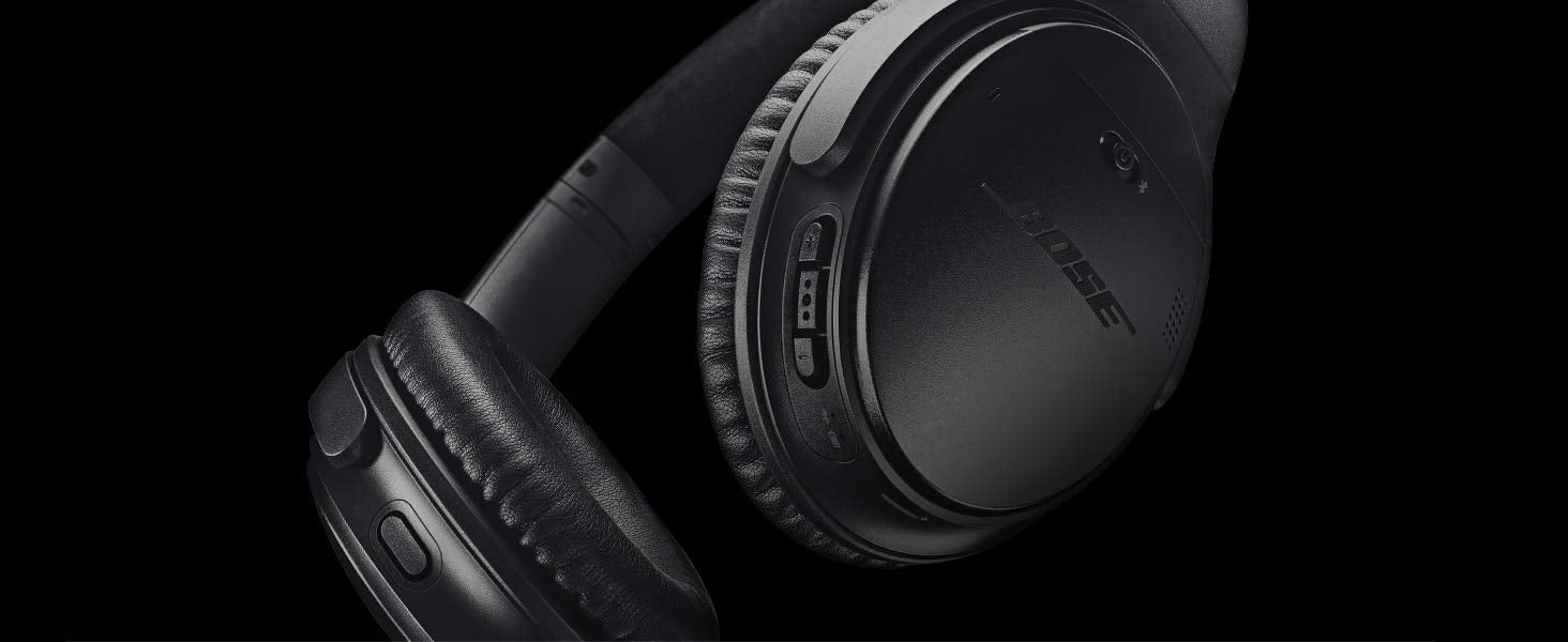 Bose QuietComfort 35 II 無線抑噪耳筒|免費送貨|anlander.com