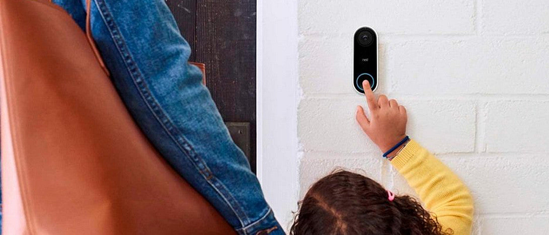 Google Nest Hello Doorbell