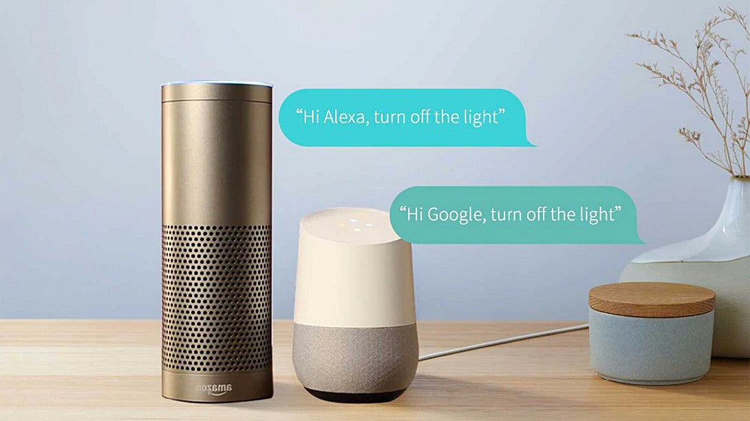 NETZHOME 智能插座 - 支援 Google Assistant、Amazon Alexa|免費送貨|anlander.com