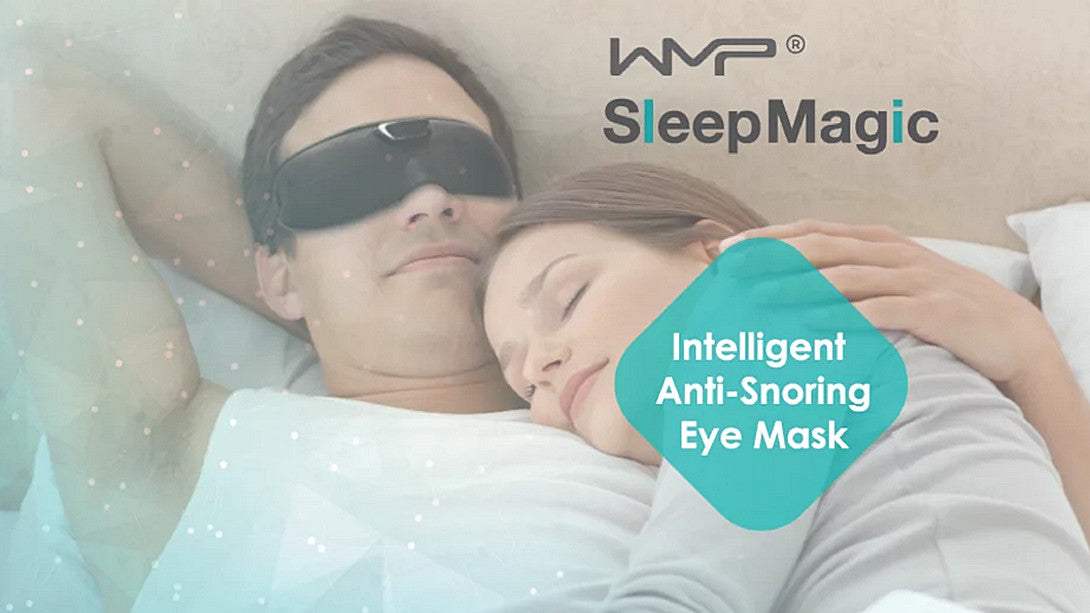 SleepMagic