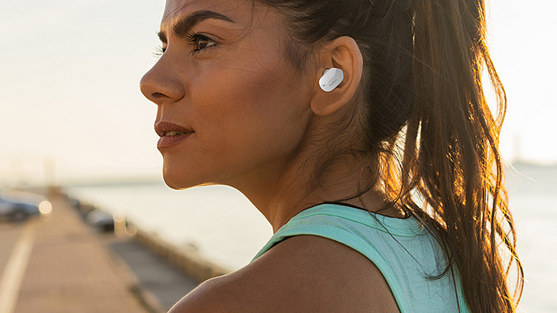 belkin soundform true wireless earbuds