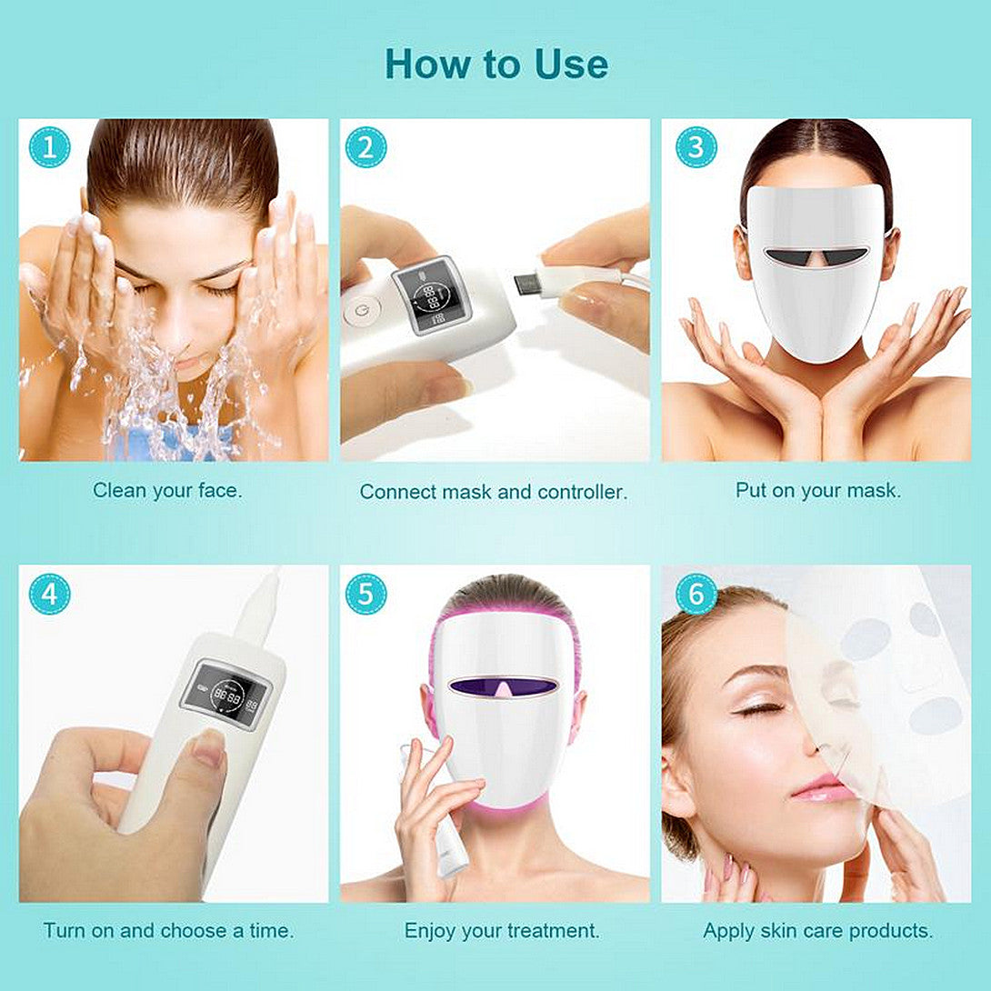 xpreen-light-therapy-acne-treatment-face-mask-blue-red-light-therapy-mask
